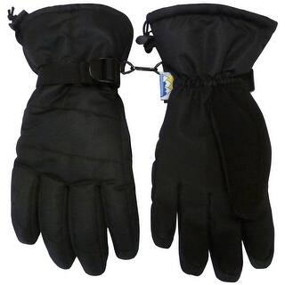 NICE CAPS Men's Thinsulate And Waterproof High Performance Winter Glove|https://ak1.ostkcdn.com/images/products/is/images/direct/ad8673a0afe562d1330f4fc4b648ea23894f1bf5/NICE-CAPS-Men%27s-Thinsulate-And-Waterproof-High-Performance-Winter-Glove.jpg?impolicy=medium