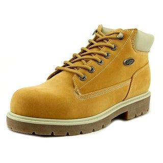 Lugz Drifter Lx Men  Round Toe Synthetic Tan Boot