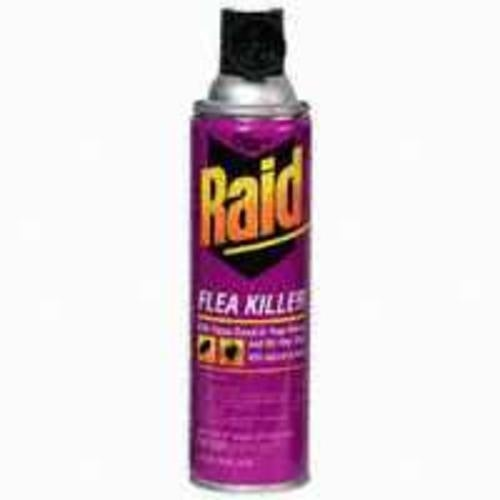 Raid 51656 Flea Killer, 16 Oz
