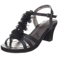 Kenneth Cole REACTION Face-To-Chase Slingback Sandal (Little Kid/Big Kid) - 1 m us little kid