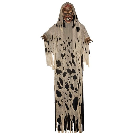 12' Ghoul Hanging Prop Halloween Decoration