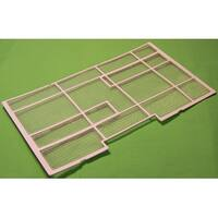 NEW OEM Danby Air Conditioner AC Filter Originally Shipped With DAC150EUB2GDB