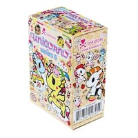 "Tokidoki 2.75"" Unicornos Series 5 Blind Boxed Mini Figure - multi"