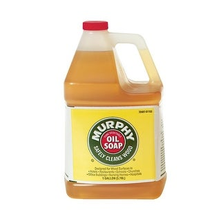 Murphy Oil Soap Gallon Wood Cleaner
