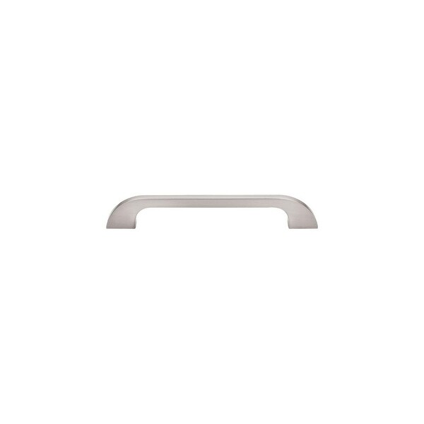 Top Knobs TK45 Sanctuary 6 Inch Center to Center Handle Cabinet Pull