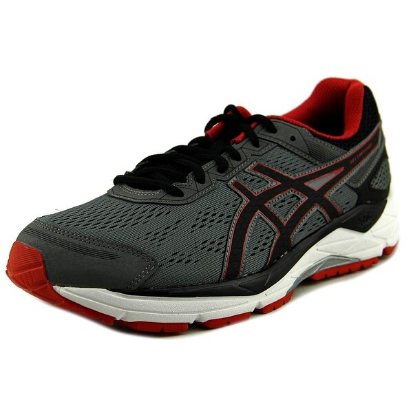Asics GEL-Fortitude 7 Men Round Toe Synthetic Gray Running Shoe