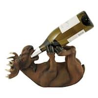 Mischievous Moose Bottle Holder by True