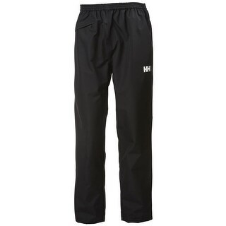 Helly Hansen 2018 Men's Dubliner Winter Pants - 62652 - Black