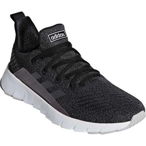 adidas Women's Asweego Running Shoe Core Black/Grey Six/Grey Two F17