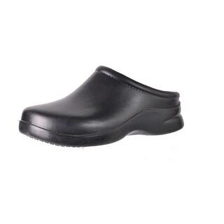 Klogs Womens Dusty Slip Resistant Casual Clogs - 5 medium (b,m)