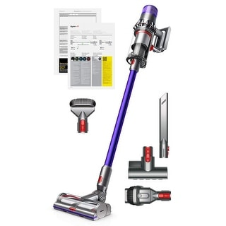 Dyson V11 Animal Cord-Free Vacuum Cleaner - Comes w/ Torque Drive Cleaner Head and Manufacturer's Warranty