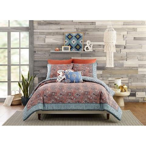 Jessica Simpson Antara Comforter Set