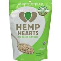 Manitoba Harvest - Manitoba Harvest Certified Organic Hemp Hearts Shelled Hemp Seed ( 1 - 12 OZ)