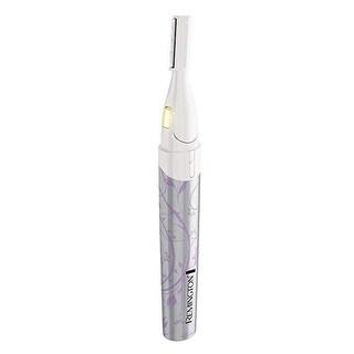 Remington Smooth & Silky Facial Pen Detail Trimmer