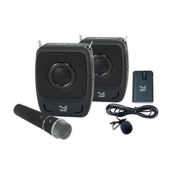 Smk-Link - Gospeak Duet Portable Pa System