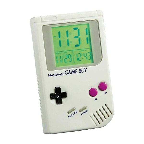 Nintendo Game Boy Alarm Clock