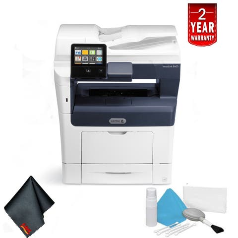 Xerox VersaLink B405/DN Black and White Laser Printer - Bundle