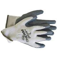 Boss 8435M Medium Mens Therm Plus String Knit Gloves