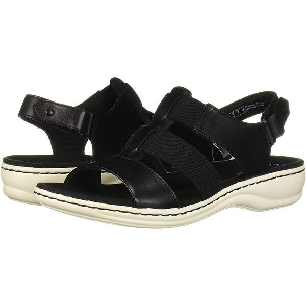 CLARKS Women's Leisa Brody Sandal - 6