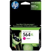 HP 564XL Magenta High Yield Original Ink Cartridge CB324WN