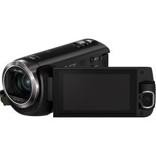 Panasonic HC-W570 HD Camcorder (Open Box)