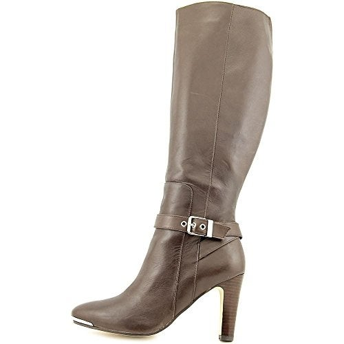 Marc Fisher Ibis Leather Knee High Boot