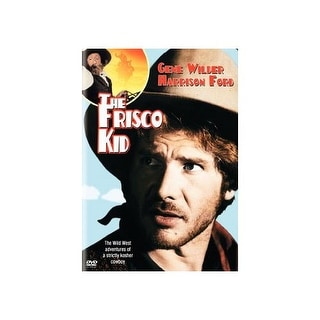 FRISCO KID (DVD/WS-1.85/ENG-FR-SP SUB)