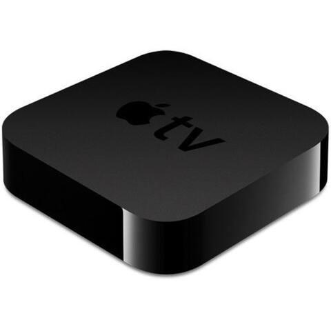 Apple TV 3rd Generation Digital HD Media Streamer MD199LL/A