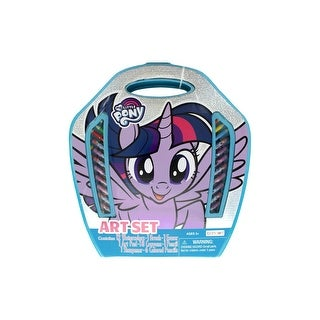 Bendon Character Art Case Lg My Little Pony