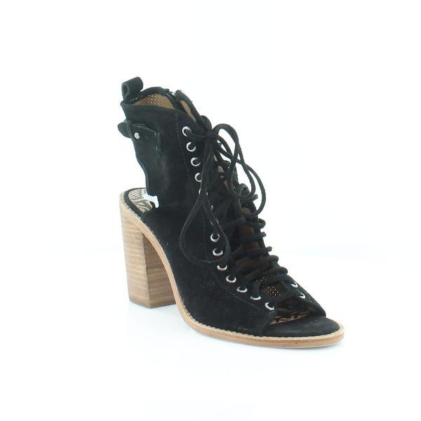 Dolce Vita Loren Women's Heels Black