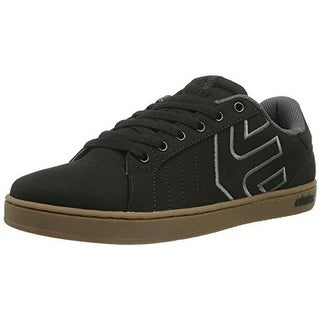 Etnies Mens Fashion Sneakers Canvas Casual