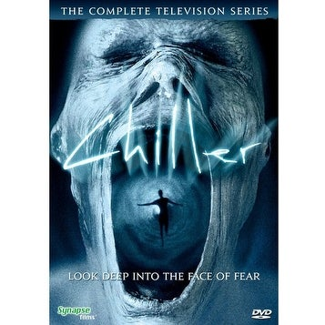 Chiller: Complete Television Series [DVD]
