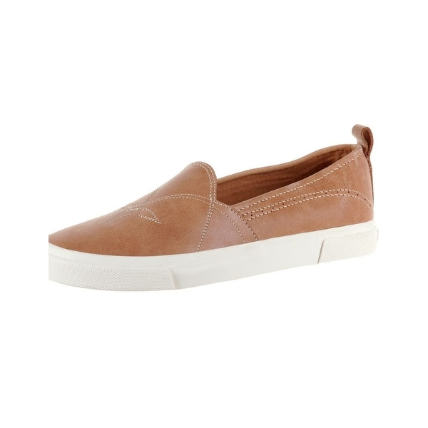 Durango Casual Shoes Womens Music City Slip On Sneaker Brown