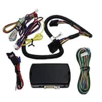 Omega Fortin Preloaded Module & T-Harness Combo for Chrysler Dodge