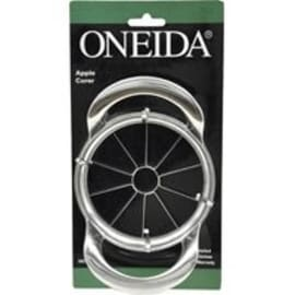Oneida 54211 Apple Corer/Slicer, Stainless Steel