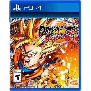 Dragon Ball Fighterz - PlayStation 4 Dragon Ball Fighterz - PlayStation 4
