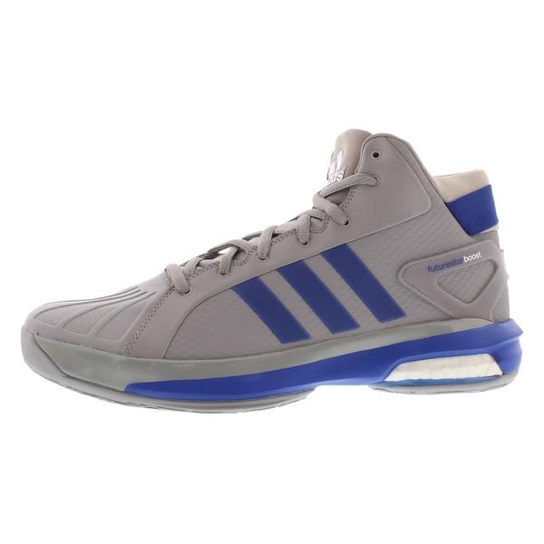 Adidas Sm Futurestar Boost Basketball Men's Shoes - 12 d(m) us