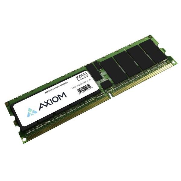 Axiom AX2667R5V/8GK Axiom AX2667R5V/8GK 8GB DDR2 SDRAM Memory Module - 8 GB (2 x 4 GB) - DDR2 SDRAM - 667 MHz DDR2-667/PC2-5300