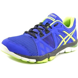 Asics Gel-Craze TR 3 Round Toe Synthetic Running Shoe