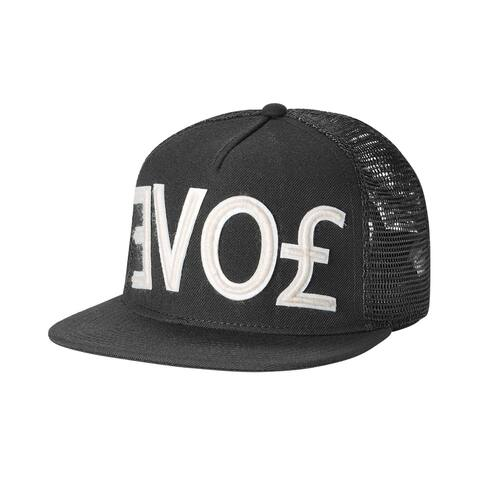 Woolrich Mens Love Baseball Cap - One Size