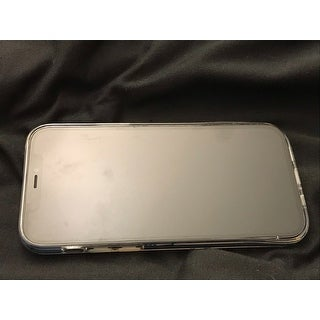 """For Apple iPhone 12 (6.1"""")/12 Pro (6.1"""") Clear"""