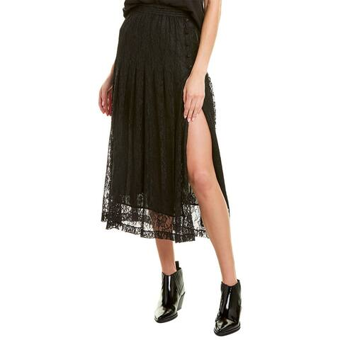 The Kooples Moonlight Midi Skirt