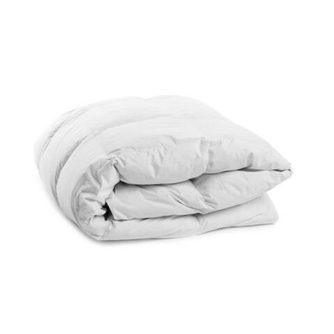 Luxury Soft Lightweight White Down Alternative Comforter All Season