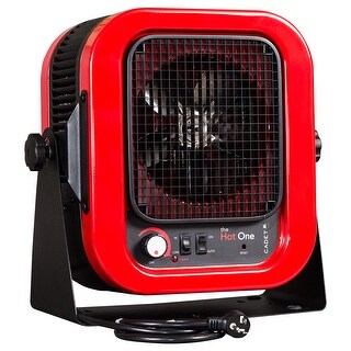 Cadet RCP402S The Hot One 4000W 240V Garage Heater