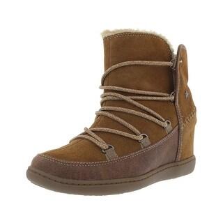 Skechers Plus 3-Trois Boots Women's Shoes