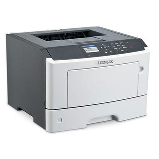 """Lexmark Ms315dn Mono Laser Printer (37 Ppm) (800 Mhz) (256 Mb) (8.5"""" X 14"""")"""