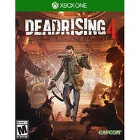Dead Rising 4 - Xbox One (Refurbished)