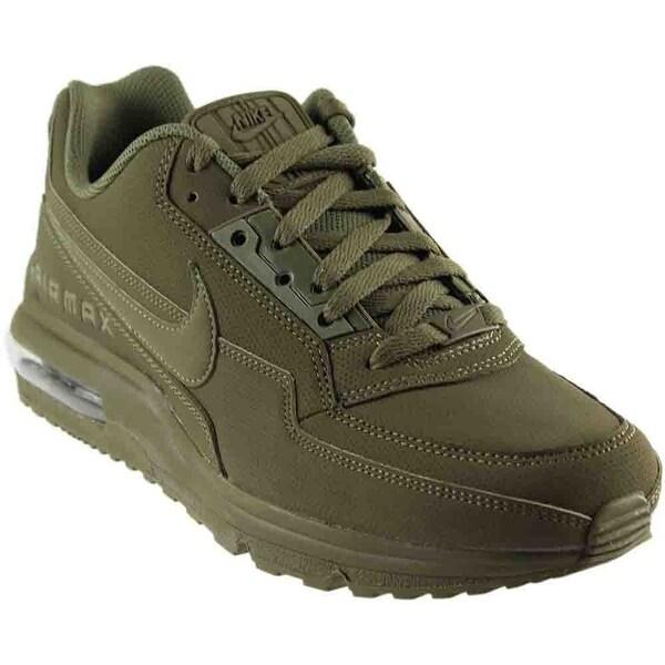 finest selection 66025 3a858 NIKE Air Max LTD 3 Men  x27 s Shoes Medium Olive Medium Olive
