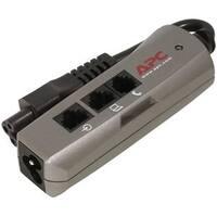 APC PNOTEPROC6S APC 100-240V Surge Protector for Notebook (PNOTEPROC6)