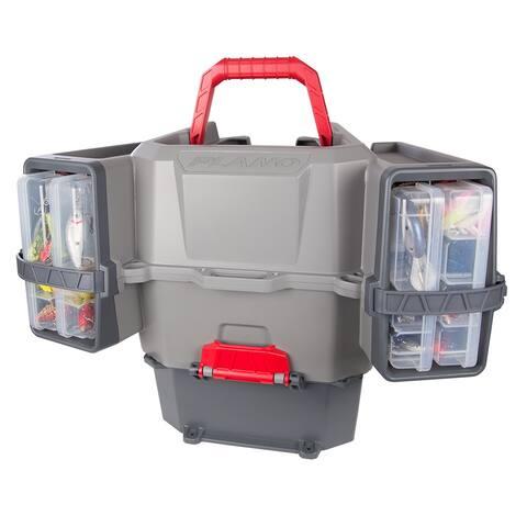 Plano V-Crate Kayak Box